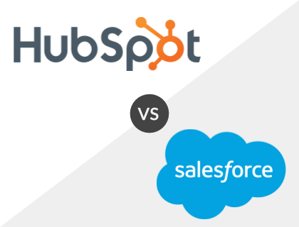 HubSpot vs Salesforce