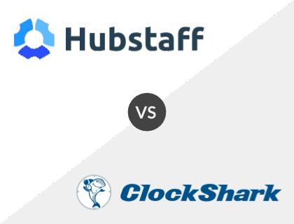 Hubstaff vs. Clock Shark