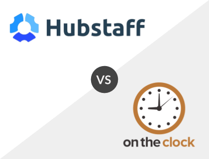 Hubstaff vs. OnTheClock