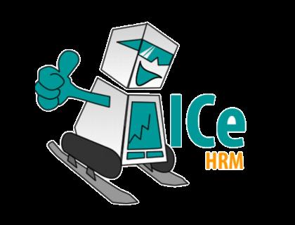 Ice Hrm