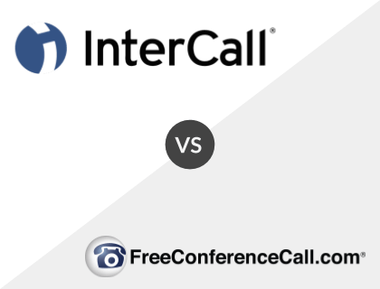 Intercall vs. FreeConferenceCall