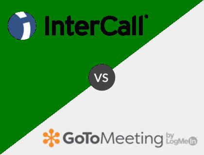 Intercall vs. GoToMeeting