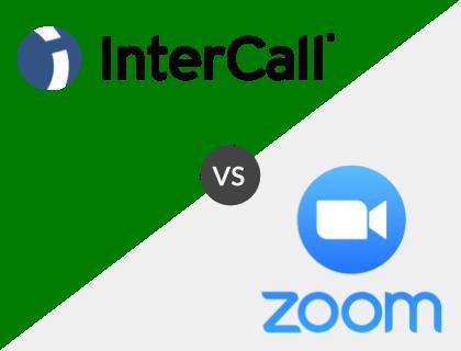 Intercall vs. Zoom