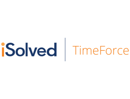 iSolved Time Reviews