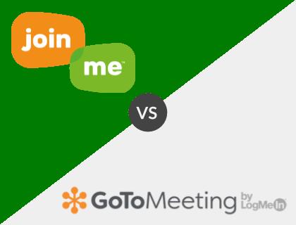 Join.me vs. GoToMeeting