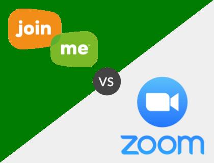 Join.me vs. Zoom