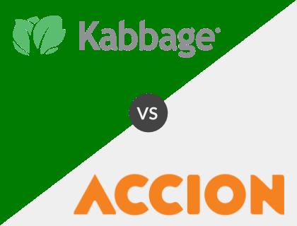 Kabbage vs. Accion