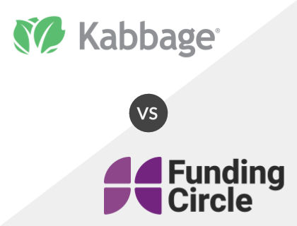 Kabbage vs. Funding Circle