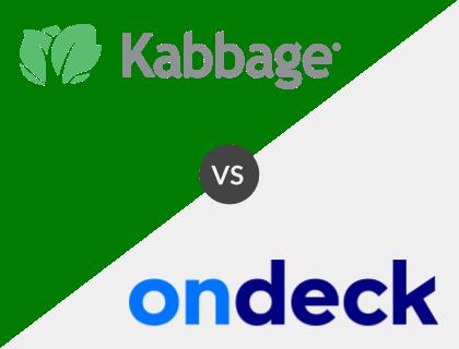 Kabbage vs. Ondeck