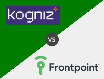 Kogniz vs. Frontpoint