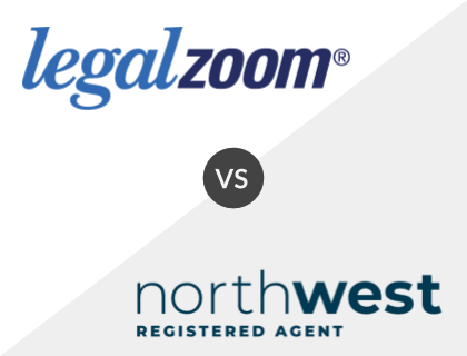 LegalZoom vs. Northwest Registered Agent