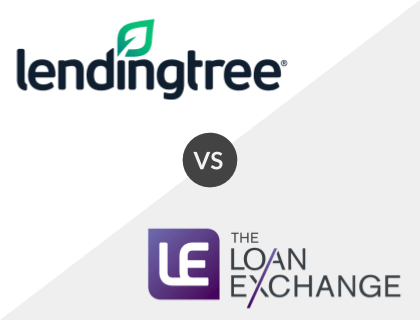 LendingTree vs. The Loan Exchange