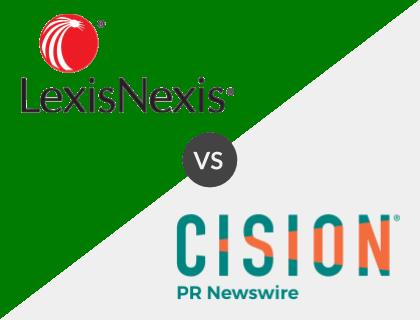 LexisNexis Newsdesk vs. PR Newswire