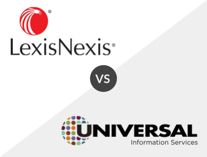 LexisNexis Newsdesk vs. Universal Information Services
