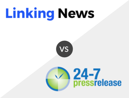 Linking News vs. 24-7pressrelease.com