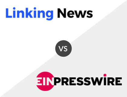 Linking News vs. EIN Presswire