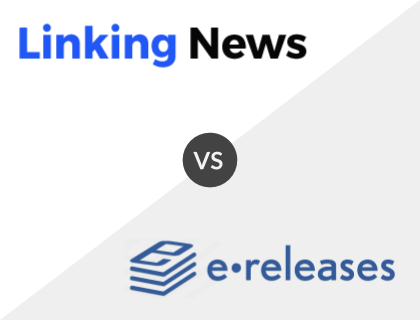 Linking News vs. eReleases