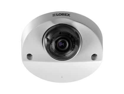 Listen-In Audio Camera And HD 1080p LEV2750AB