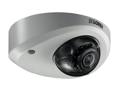 Lorex Listen-in-Audio Camera and HD 1080p (LND4751AB)