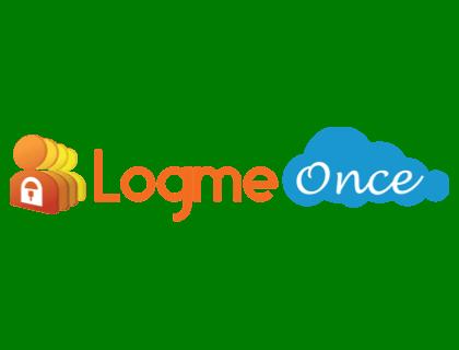 Logmeonce