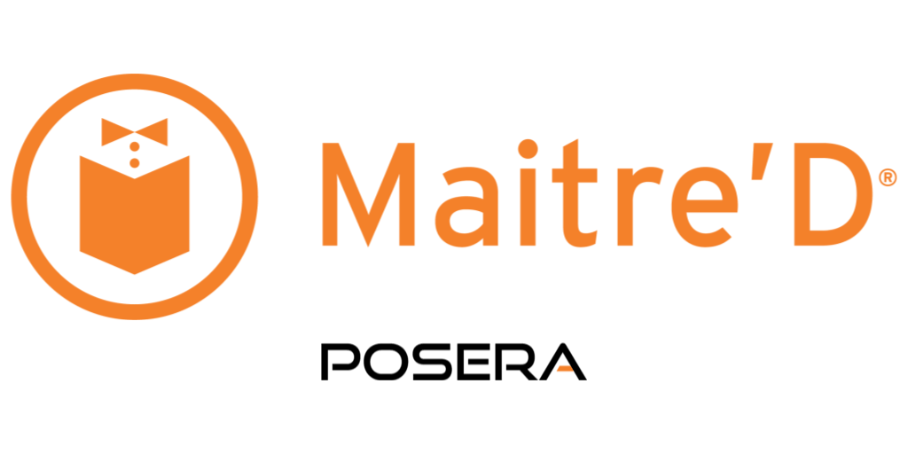 Maitre'D by Posera Reviews