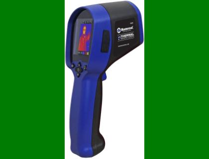 Mastercool 52325 Thermal Imaging Camera