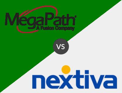 MegaPath vs. Nextiva