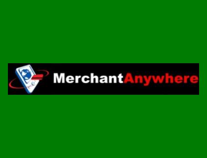 Merchant Anywhere
