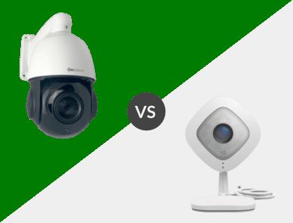 Microseven 1080P HD 20X vs. Arlo Q