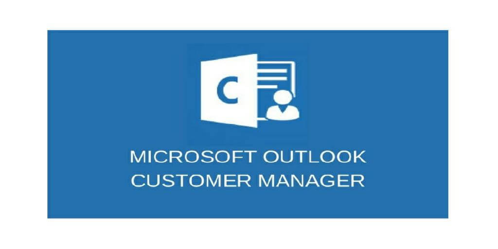 Microsoft Outlook Customer Manager Reviews