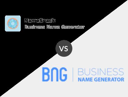 Namesnack Vs Business Name Generator Comparison 420X320 06082021