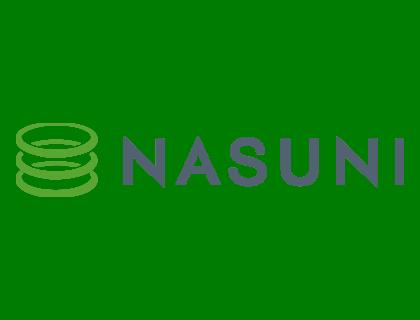 Nasuni