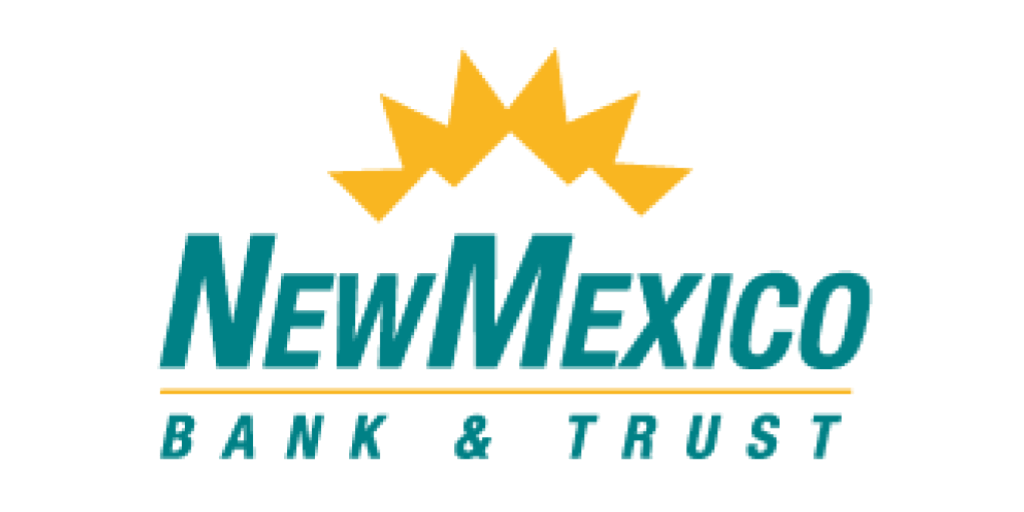 Image result for new mexico bank and trust logo