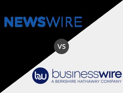 Newswire vs Business Wire