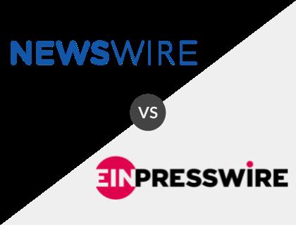 Newswire vs EIN Presswire