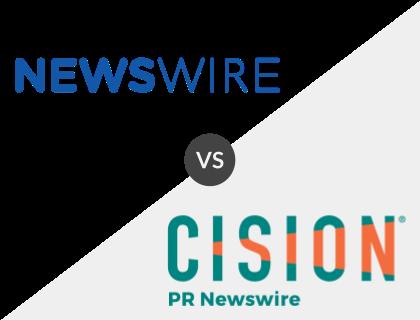 Newswire vs PRNewswire
