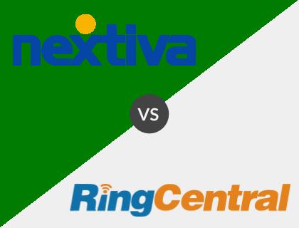 Nextiva vs. RingCentral