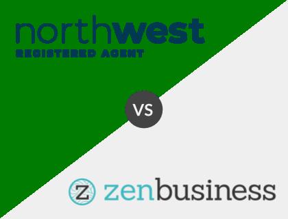 Northwest Registered Agent vs. ZenBusiness