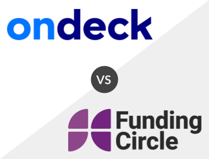 OnDeck vs. Funding Circle
