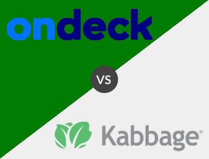 OnDeck vs. Kabbage