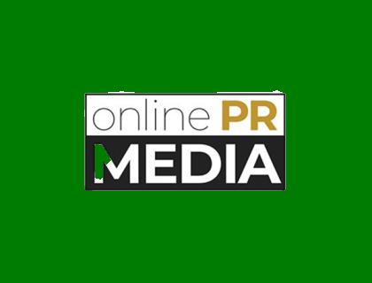 Online PR Media