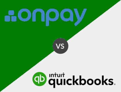 OnPay vs. Quickbooks
