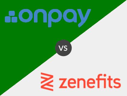 OnPay vs. Zenefits