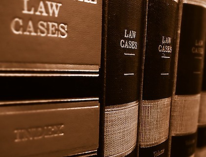 Open Source Law Practice Management Software