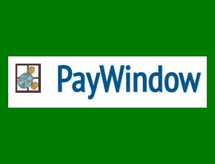 Paywindow Payroll