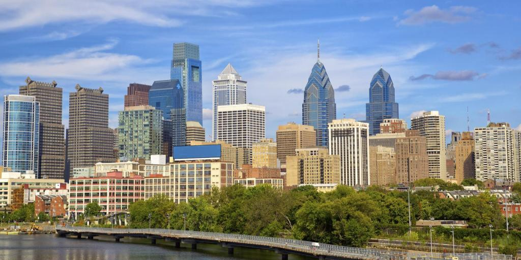 Philadelphia Payroll Companies