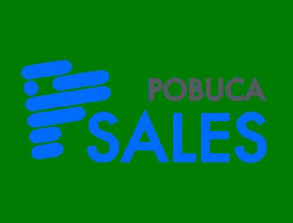 Pobuca Sales