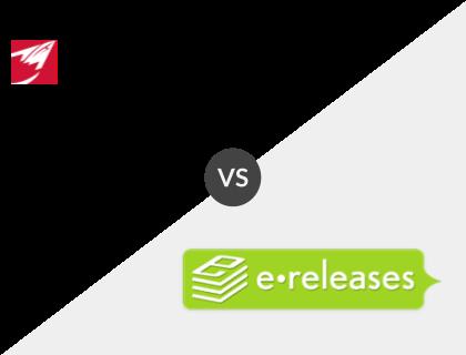 PR Distribution vs eReleases
