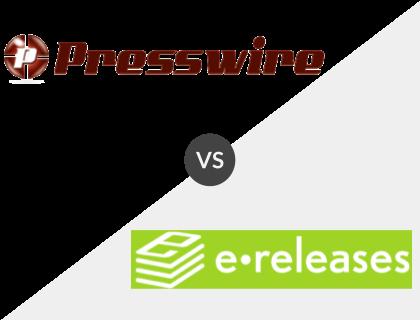 Presswire vs eReleases