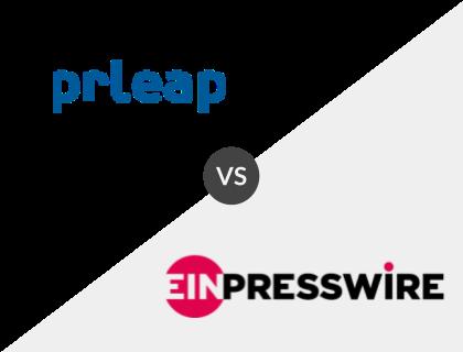 PRLeap vs EIN Presswire